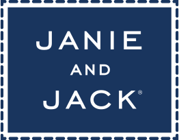 Janie and Jack logo